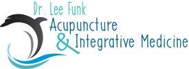 Dr Lee Funk Logo